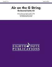 Read Online Air on the G String: Orchestral Suite #3 pdf epub