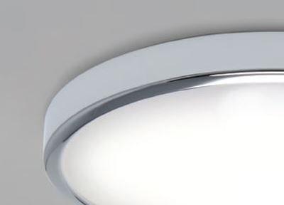 Astro – Osaka 350 LED Deckenleuchte mit Sensor Chrom poliert 7411 Treiber inklusive
