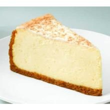 Sara Lee Restaurant Reserve California Style Cheesecake, 10 inch -- 2 per case. by Sara Lee