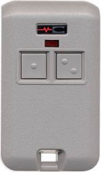 3083-mini Multi-Code 3083 mini Two Button.