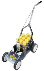 Accuform FMP707 Specialty Marking Paints & Equipment PAVEMENT STRIPING MACHINE