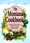 The Montana Cookbook, Falcon Press Staff, 1560444134