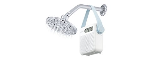 Sony Proof Shower
