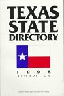 Texas State Directory, Julie Sayers, 0934367353