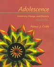 Adolescence : Continuity, Change and Diversity, Cobb, Nancy J., 1559349468