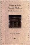 img - for Historia de la filosofia moderna / History of Modern Philosophy: De Cusa a Rosseau / from Cusa to Rosseau (Tractatus Philosophae) (Spanish Edition) book / textbook / text book