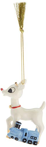 Lenox Rudolph's Misfit Friend Ornament ()