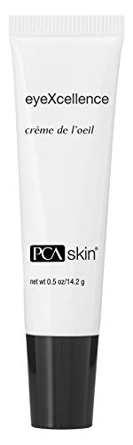 PCA SKIN EyeXcellence, Hydrating Eye Cream for Dark Circle & Puffiness, 0.5 oz