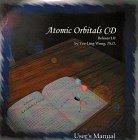 Atomic Orbitals : Version 1.0 Faculty, Wong, Yue-Ling, 0763703591