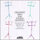 Greatest Hits for String Quartet - Members of the Philharmonia Virtuosi