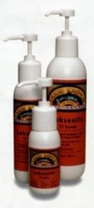 Kronch Salmon Oil Dog & Cat Supplement 88 oz by Kronch