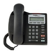 Desktop Wireless Ip Phone - Nortel 2001 IP Phone - Wireless - Desktop - Charcoal, Silver - 1 x Total Line - VoIP - NTDU90BBGS
