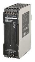 S8VK-C12024-AC/DC DIN Rail Power Supply (PSU), 1 Output, 120 W, 24 V, 5 A