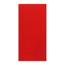 NAPKINS 2PLY 15x17 RED, CS 8/125CT, 05-0349 DUNI SUPPLY CORP NAPKINS AND PAPER PL - Duni Supply Corp Napkins