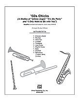 Buy alfred 00-28530 60s chicks- a medley music book