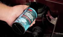 3M Complete Fuel System Cleaner, 08813 - Cleans fuel injectors, intake valves and combustion chamber