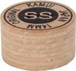 - Kamui II Laminated Leather Tips - Super Soft