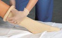 (8264 Bandage Stockinette Bias Cut Sterile Cotton Reusable 6
