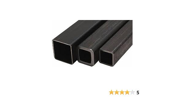 "steel square tubing 6/""x 6/""x .250/""x 24/"""