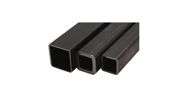 """STAINLESS STEEL RECTANGLE TUBE 1/""""x2/""""x.062/""""x72/"""" 304"""