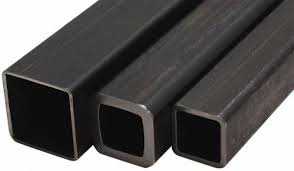 - A36 Hot Rolled Carbon Steel Square Tubing - 2