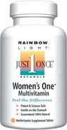 Rainbow-Light-Multivitamin