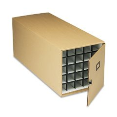 Stackable Roll File Filing Box - Safco Lateral File