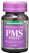 Futurebiotics PMS Forte - 50 Tabs, 3 Pack