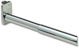 Platinum Adjustable Closet Rod - 3