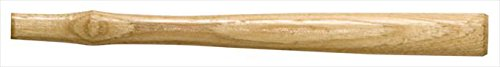Ames True Temper Hammer or Ax Handle, Handle Style: Hickory, Minimum Compatible Head Weight: 8oz, Overall Length: 12 Inch (12 Units)