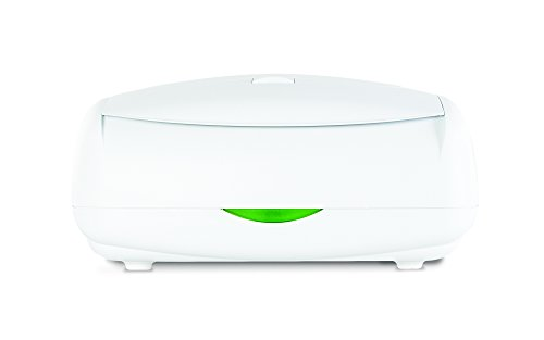 21YKDqYeyDL - Prince Lionheart Ultimate Wipes Warmer With An Integrated Nightlight |Pop-Up Wipe Access. All Time Worldwide #1 Selling Wipes Warmer. It Comes With An EverFRESH Pillow System That Prevent Dry Out.