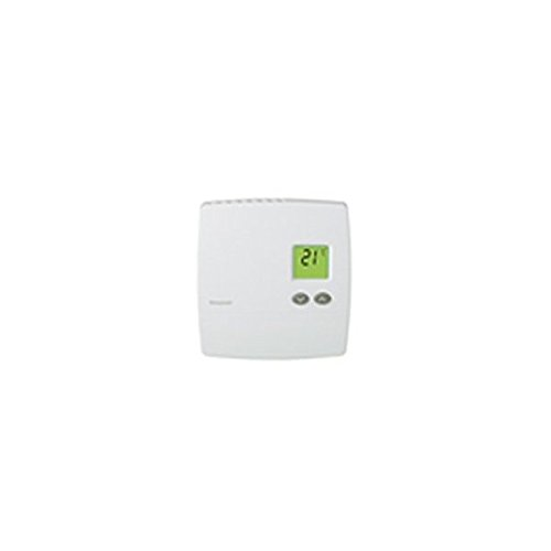 Honeywell RLV3150A Digital Line Volt Thermostat, Baseboard - Thermostat Honeywell Baseboard
