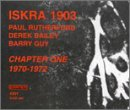 Iskra 1903: Chapter One: 1970-1972