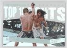 Diego Sanchez; Clay Guida (Trading Card) 2010 Topps UFC Main Event - Top 10 Fights of 2009 #TT09 1