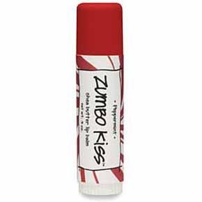 Zum Zumbo Kiss Shea Butter Lip Balm Stick, Peppermint 1oz ()