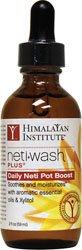 Himalayan Chandra Neti Wash Boost,2 fl oz (Pot Neti Wash)