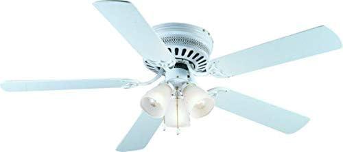 Hardware House LLC 23-8502 Bermuda Ceiling Fan