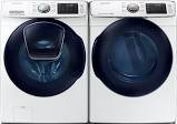 samsung front load washer - 5