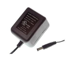 9v 200ma Power Adaptor - 3