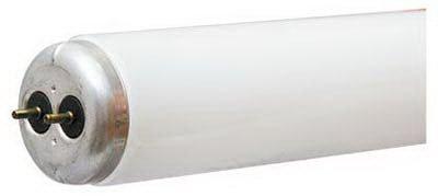 GE Lighting 66474 34W 4100K T12 Linear Fluorescent Tube - Pack Of 30