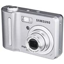 Samsung D53 5.0 MP Digimax D53 Digital Camera
