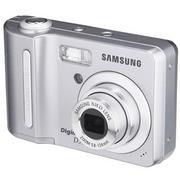 amazon com samsung d53 5 0 mp digimax d53 digital camera point rh amazon com Samsung Digital Camera Review Samsung Camera