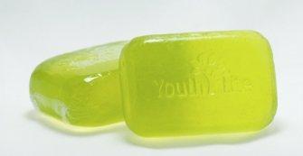 Natural Moringa Soap 6pcs/Set by Youth lite