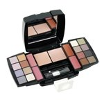 SHANY Makeup Kit, 2010 Collection, Travel Size, 22 Count