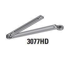 - LCN 1460-3077HD-AL Replacement Heavy Duty Regular Arm