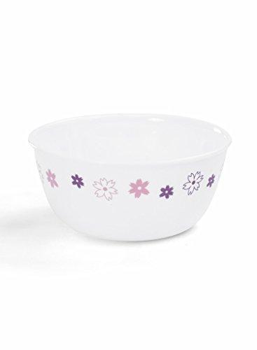 Corelle Livingware Curry Bowl Floral Fantasy Set of 1 828ml