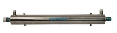 Aqua Ultraviolet Stainless Steel 40 Watt Unit, 2