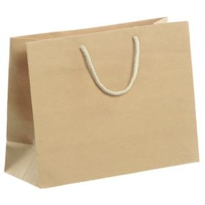 Small Kraft Paper Bags Pack of 200