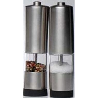 Berghoff Electric Salt & Pepper Mill Set