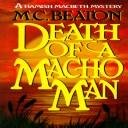 Death of a Macho Man (Hamish Macbeth Mysteries, No. 12) Hardcover – June 1, 1996